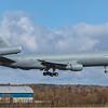85-0030. McDonnell Douglas KC-10A Extender. USAF. Prestwick. 170318.
