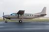 N81169. Cessna 208. Private. Prestwick. 141113.