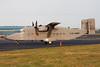 93-1330. Short C-23C Sherpa. US Army. Prestwick. 281113.