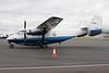 10-0322. PZL-Mielec C-145A Skytruck. USAF. Prestwick. 211113.