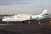 5Y-BYD. Cessna 550B Citation Bravo. Private. Prestwick. 281113.