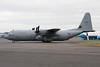 130608. Lockheed Martin CC-130J-30 Hercules. Canadian Air Force. Prestwick. 211113.