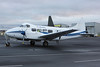 G-OPLC. De Havilland DH-104 Dove 8. Columba Aviation. Prestwick. 011213.