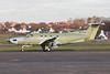 HB-FQR. Pilatus PC-12. Private. Prestwick. 211113.