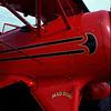 Waco Biplane. Is it a new Waco YMF model?