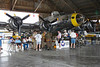 Mecham Air Museum August 12 2006