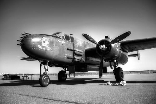 Pueblo Air Museum 2014