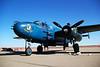 Devil Dog - a Marine style B-52 PBJ