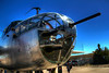 'In The Mood' - a B-52 J front turret view