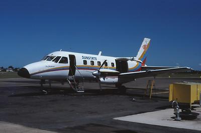 VH-BWC EMB-1011