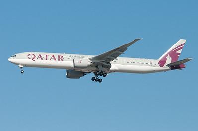 A7-BAK   777-3DZ(ER)   36097