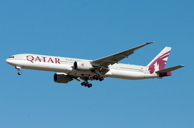 A7-BAH   777-3DZ(ER)   37662
