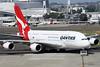 VH-OQB QANTAS A380