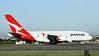 VH-OQC QANTAS A380