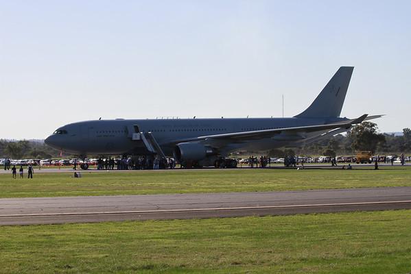 RAAF Pearce Airshow 2012