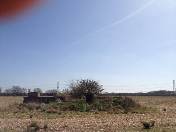 RAF Chimney