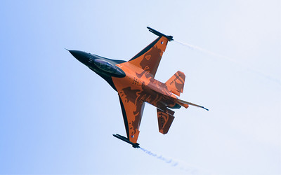 RNLAF open days 2009