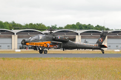 RNLAF open days 2010