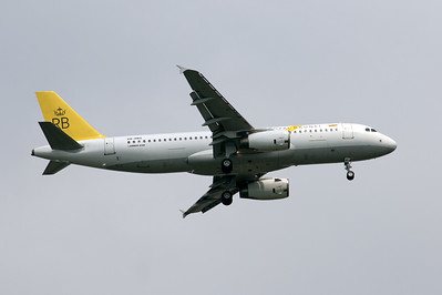 V8-RBS ROYAL BRUNEI A320
