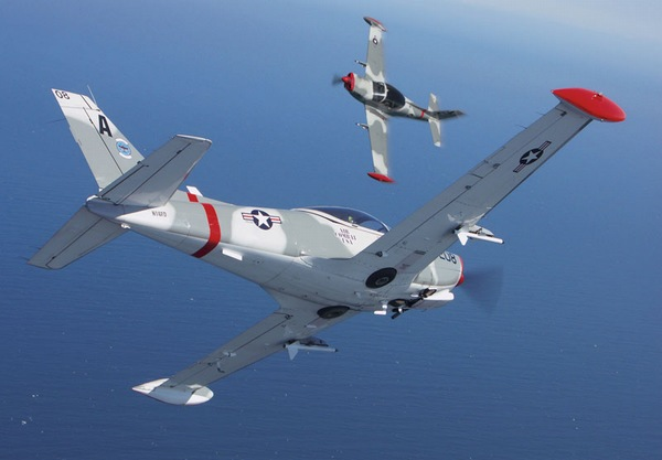 This is my first choice for paint right now. I would like an identical paint scheme with tail art from the USAFA T-53.