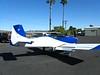 Bill Cary's RV-9A.