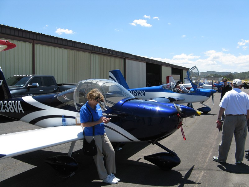 2 of the RV-12's