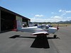 Jim's RV-12 is just about ready for its first flight.