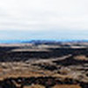 View from Capulin Volcano.  Stitched panoramic photo.