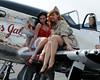 "NORTH AMERICAN P-51 ""MUSTANG"""