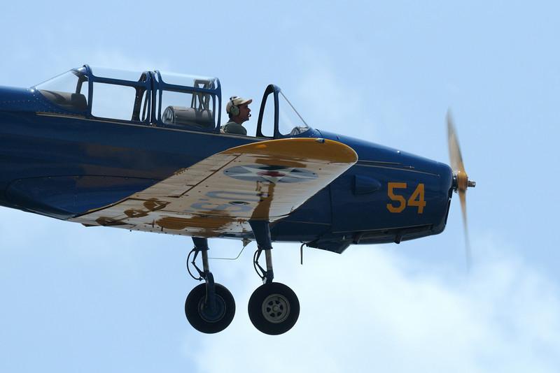 "FAIRCHILD PT-26 ""CORNELL"""