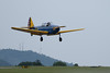 "Fairchild PT-26 ""Cornell"" on approach"