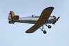 "Ryan Aeronautical Company PT-22 ""Recruit"" (trainer)"