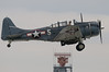 "Douglass SBD-5 ""Dauntless"""
