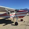 Cessna 180.