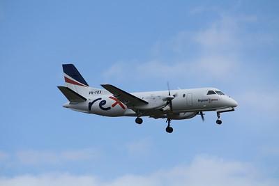 Regional Express Saab 340B VH-YRX
