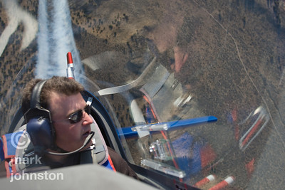 The Reno National Championship Air Races is the only place in the World where you can see five days of REAL AIR RACING by six classes of aircraft up close and personal. The Air Races have been run since 1964 near Reno, Nevada, USA, and are currently held at Reno Stead Field, about eight miles North of Reno.  Race aircraft in the Unlimited Class reach speeds of over 500 mph - by far the fastest-moving machines in motorsports! The event also includes a world-class air show featuring top aerobatic performers, military and civil flight demonstrations, and a large display of static aircraft.
