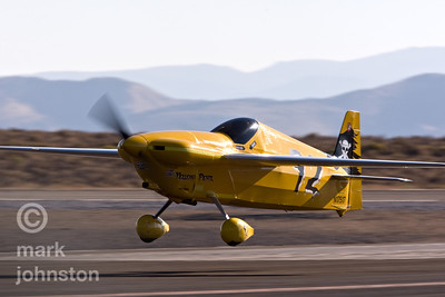 Reno Air Races - Formula One Class - markjohnston