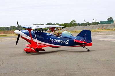 Republic Air Port Air Show