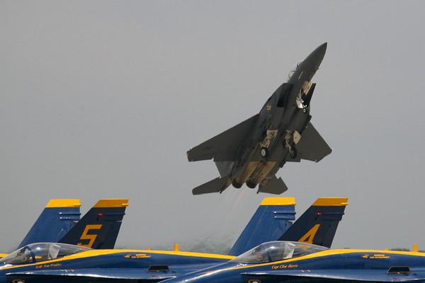 Rockford Air Show 2007