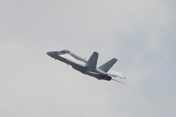 Rockford Air Show 2011