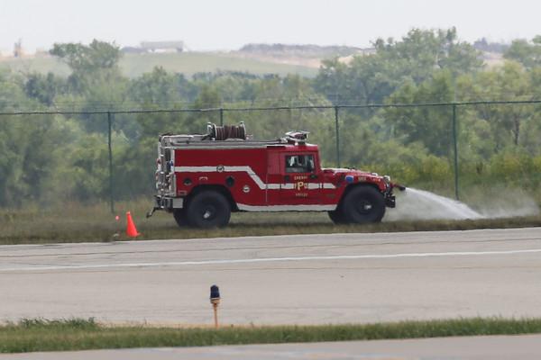 Rockford Air Show 2012