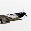 P-51 Mustang WW II era