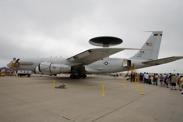 Rockford Airshow 2008 Thunderbirds Wth Video
