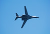 Rockwell B-1B Lancer - Chicago Air & Water Show - Chicago, Illinois - Photo Taken: August 15, 2010