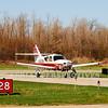 N4805W - 1976 Rockwell 114 Commander