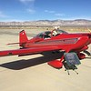 The only other Van's RV was this RV-6.