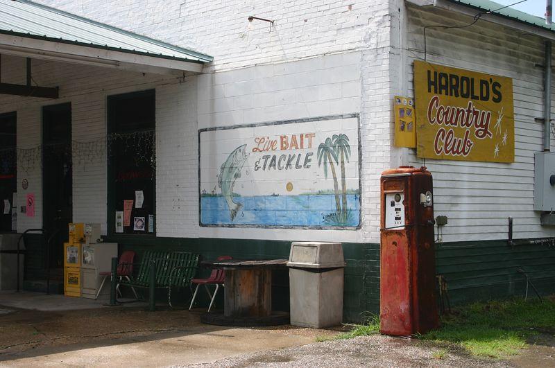 Harold's Country Club, Yemassee, SC