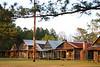 Cypress Camp Meeting - above Ridgeville, SC