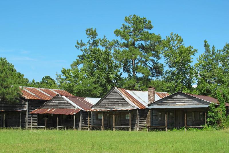 Cypress Campground Ridgeville SC