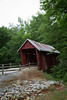 Campbell's Covered Bridge, Landrum, SC